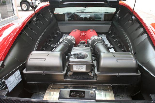 2005 Ferrari F430 Berlinetta Houston, Texas 9