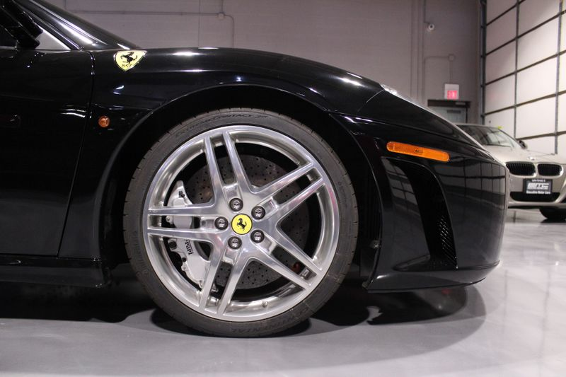 2005 Ferrari F430 Berlinetta  Lake Forest IL  Executive Motor Carz  in Lake Forest, IL