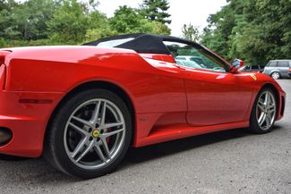 2005 Ferrari F430 Spider Naugatuck, Connecticut 9