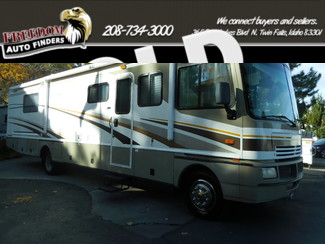 2005 Fleetwood Bounder 35E in  Idaho