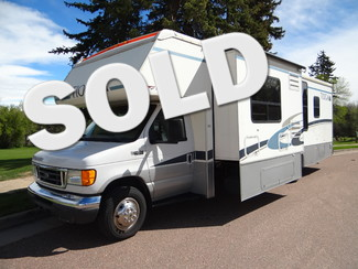 2005 Fleetwood Tioga 31M Double Slide in Colorado Springs CO
