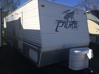 2005 For Rent - PUMA by PALOMINO 26 FBS Katy, Texas 2