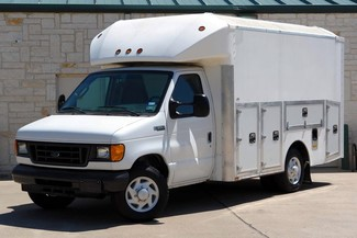 2005 Ford Commercial Vans  Van Body in Dallas Texas