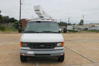2005 Ford Econoline Cargo Van BUCKET Memphis, Tennessee 1