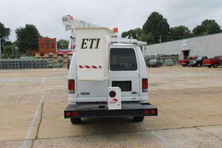 2005 Ford Econoline Cargo Van BUCKET Memphis, Tennessee 4