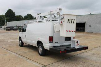 2005 Ford Econoline Cargo Van BUCKET Memphis, Tennessee 5