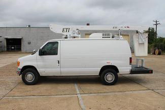 2005 Ford Econoline Cargo Van BUCKET Memphis, Tennessee 6