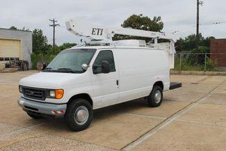 2005 Ford Econoline Cargo Van BUCKET Memphis, Tennessee 7