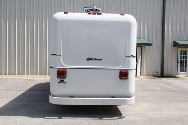 2005 Ford Econoline Commercial Cutaway Jacksonville , FL 15