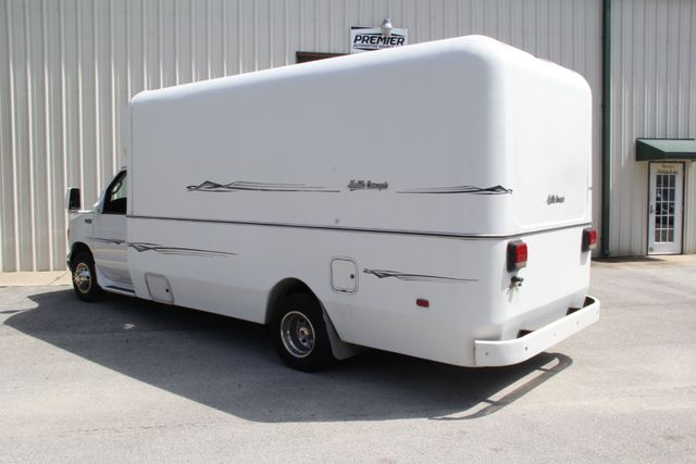 2005 Ford Econoline Commercial Cutaway Jacksonville , FL 2