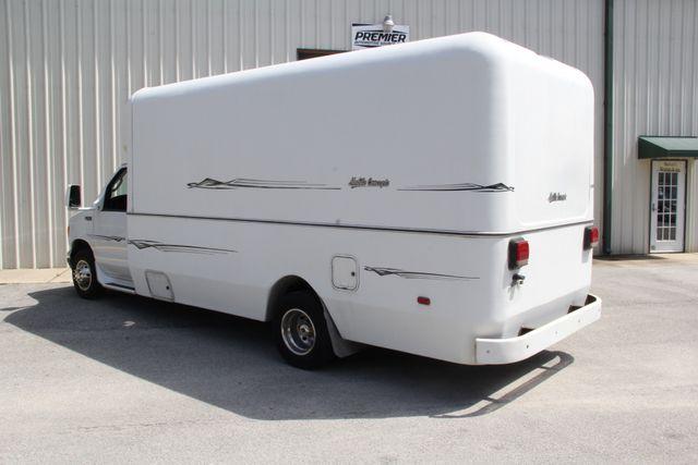 2005 Ford Econoline Commercial Cutaway Jacksonville , FL 56