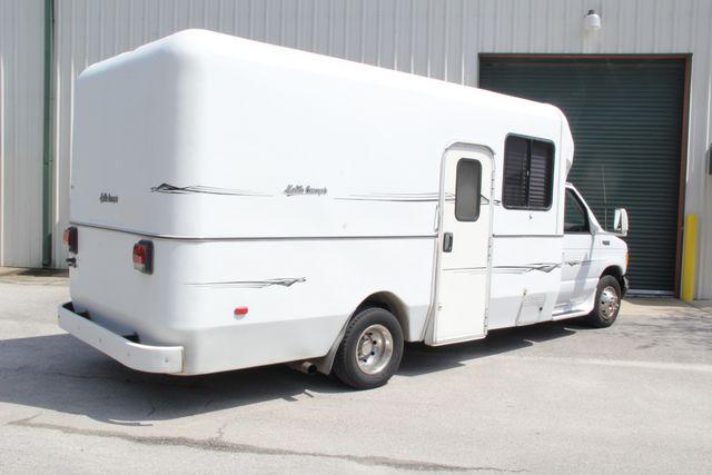2005 Ford Econoline Commercial Cutaway Jacksonville , FL 3
