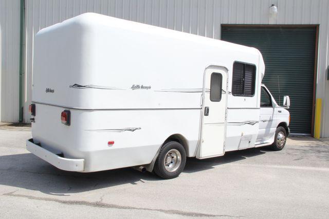 2005 Ford Econoline Commercial Cutaway Jacksonville , FL 57