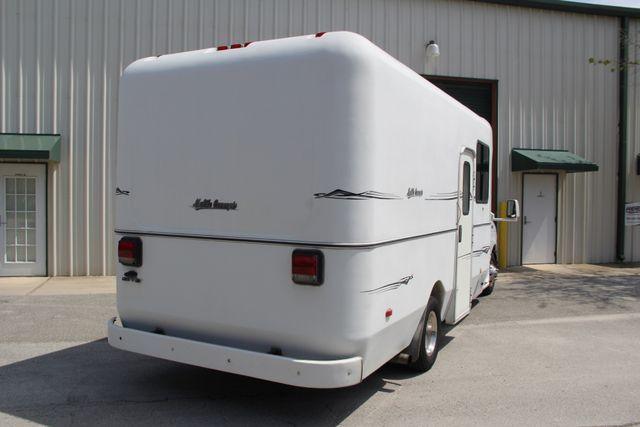 2005 Ford Econoline Commercial Cutaway Jacksonville , FL 19