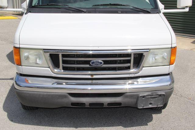 2005 Ford Econoline Commercial Cutaway Jacksonville , FL 12