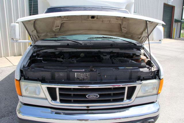 2005 Ford Econoline Commercial Cutaway Jacksonville , FL 28