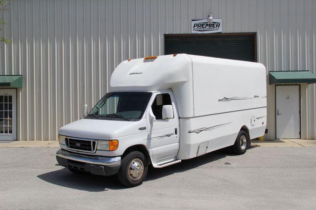 2005 Ford Econoline Commercial Cutaway Jacksonville , FL 54