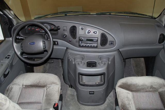 2005 Ford Econoline Commercial Cutaway Jacksonville , FL 31