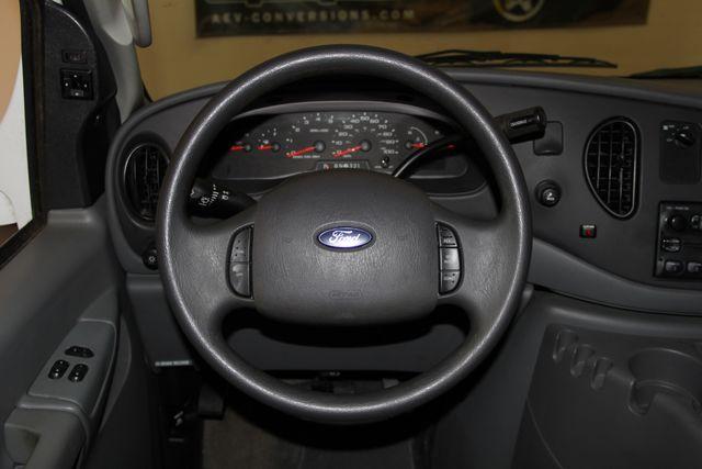 2005 Ford Econoline Commercial Cutaway Jacksonville , FL 32