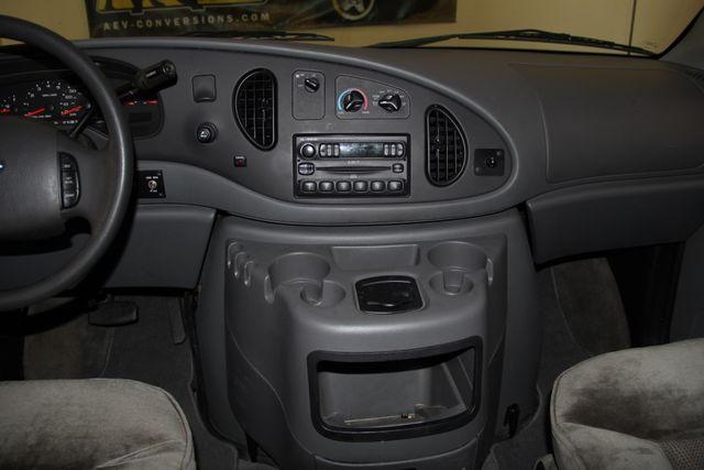 2005 Ford Econoline Commercial Cutaway Jacksonville , FL 34