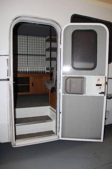 2005 Ford Econoline Commercial Cutaway Jacksonville , FL 43