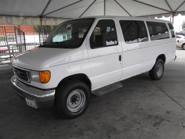 2005 Ford Econoline Wagon XLT This particular Vehicles true mileage is unknown TMU This Vehicl