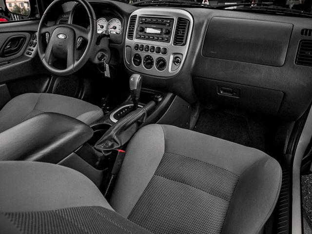 2005 Ford Escape Hybrid Burbank, CA 12
