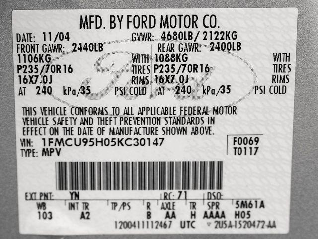 2005 Ford Escape Hybrid Burbank, CA 19