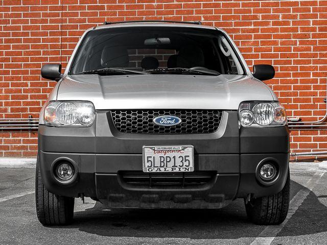 2005 Ford Escape Hybrid Burbank, CA 2