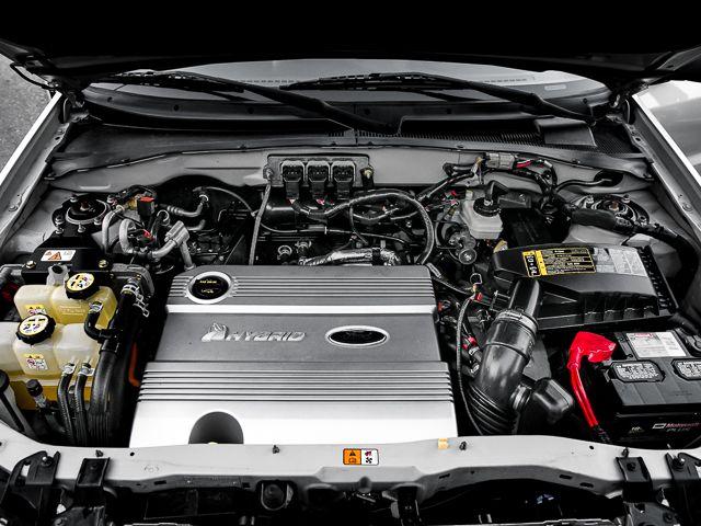 2005 Ford Escape Hybrid Burbank, CA 22