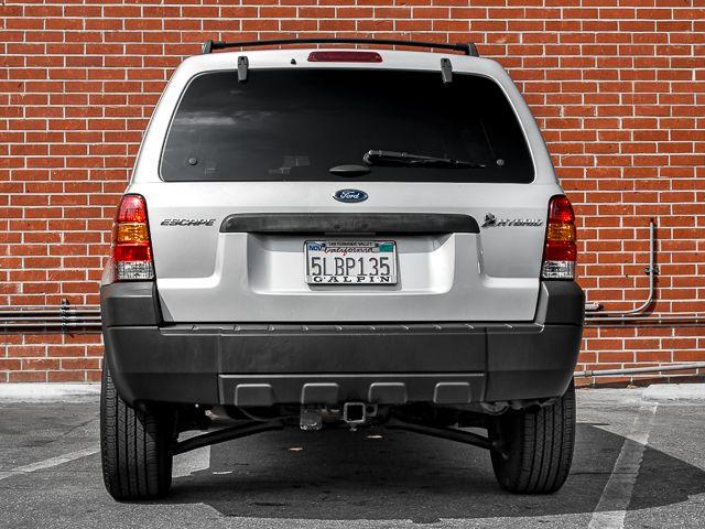 2005 Ford Escape Hybrid Burbank, CA 3