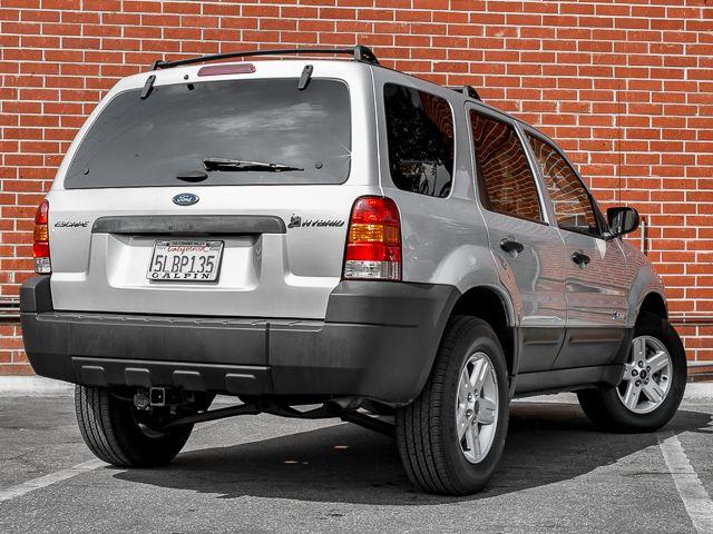 2005 Ford Escape Hybrid Burbank, CA 4