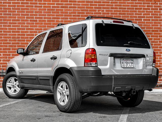 2005 Ford Escape Hybrid Burbank, CA 5