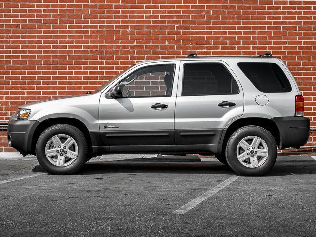 2005 Ford Escape Hybrid Burbank, CA 6