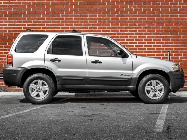 2005 Ford Escape Hybrid Burbank, CA 7