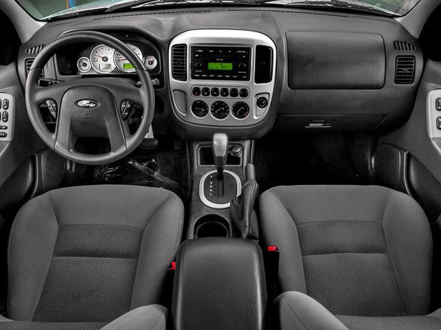 2005 Ford Escape Hybrid Burbank, CA 8