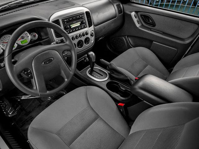 2005 Ford Escape Hybrid Burbank, CA 9