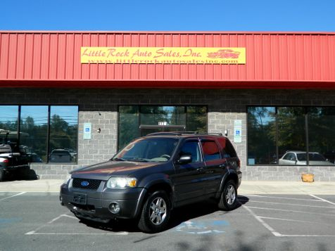 2005 Ford Escape Limited in Charlotte, NC