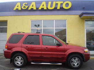 2005 Ford Escape Limited Englewood, Colorado