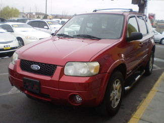 2005 Ford Escape Limited Englewood, Colorado 1