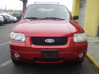 2005 Ford Escape Limited Englewood, Colorado 2