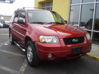 2005 Ford Escape Limited Englewood, Colorado 3