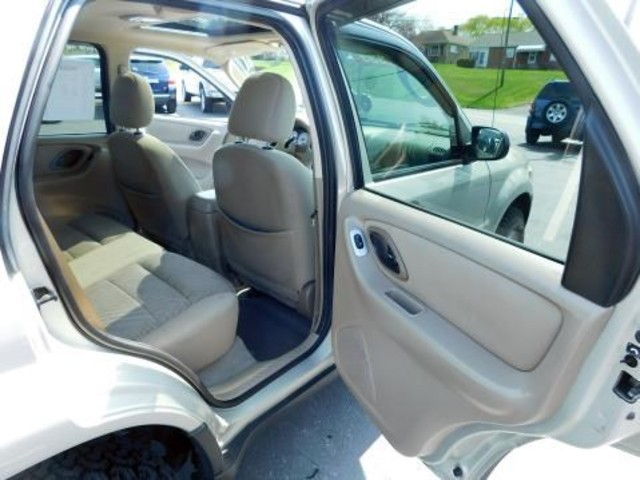 2005 Ford Escape XLT Ephrata, PA 21