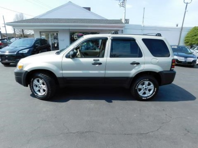 2005 Ford Escape XLT Ephrata, PA 6
