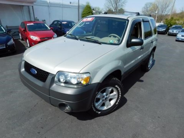 2005 Ford Escape XLT Ephrata, PA 7