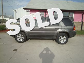 2005 Ford Escape in Fremont, NE