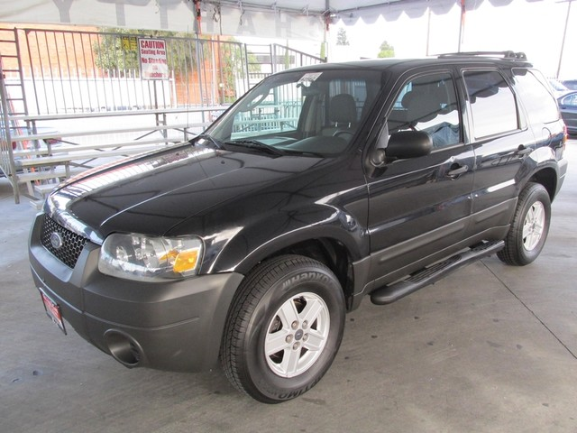 2005 Ford Escape XLS Value Please call or e-mail to check availability All of our vehicles are a