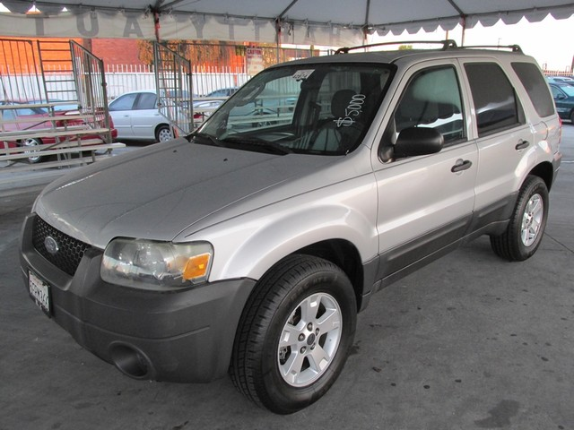 2005 Ford Escape XLT Please call or e-mail to check availability All of our vehicles are availab
