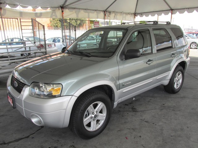 2005 Ford Escape Hybrid Please call or e-mail to check availability All of our vehicles are avai