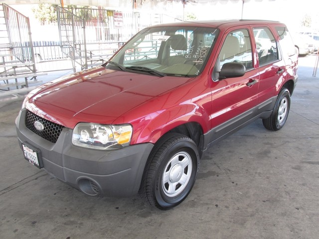 2005 Ford Escape XLS Please call or e-mail to check availability All of our vehicles are availa